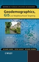Geodemographics, GIS and Neighbourhood Targeting (0470864133) cover image