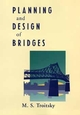 Planning and Design of Bridges (0471028533) cover image