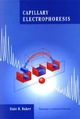Capillary Electrophoresis (0471117633) cover image
