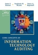 Core Concepts of Information Technology Auditing (0471222933) cover image