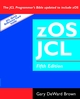 zOS JCL (Job Control Language), 5th Edition (0471426733) cover image