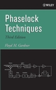 Phaselock Techniques, 3rd Edition (0471430633) cover image