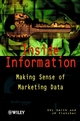 Inside Information: Making Sense of Marketing Data (0471495433) cover image