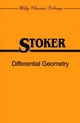 Differential Geometry (0471504033) cover image