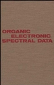 Organic Electronic Spectral Data, Volume 27, 1985 (0471555533) cover image