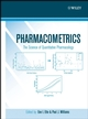 Pharmacometrics: The Science of Quantitative Pharmacology (0471677833) cover image