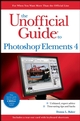 The Unofficial Guide to Photoshop Elements 4 (0471763233) cover image