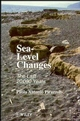 Sea-Level Changes: The Last 20,000 Years (0471969133) cover image