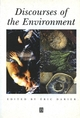 Discourses of the Environment (0631211233) cover image