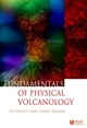 Fundamentals of Physical Volcanology (0632054433) cover image