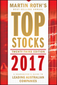 Top Stocks 2017: A Sharebuyer's Guide to Leading Australian Companies (0730330133) cover image