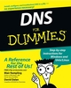 DNS For Dummies  (0764516833) cover image