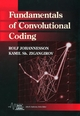 Fundamentals of Convolutional Coding (0780334833) cover image