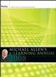 Michael Allen's 2008 e-Learning Annual  (0787987433) cover image