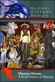 Mexican Mosaic: A Brief History of Mexico (0882952633) cover image