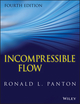 Incompressible Flow, 4th Edition (1118013433) cover image