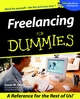 Freelancing For Dummies (1118069633) cover image