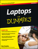 Laptops For Dummies, 5th Edition (1118115333) cover image