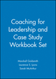 Coaching for Leadership and Case Study Workbook Set (1118519833) cover image