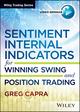 Sentiment Internal Indicators: Winning Swing & Position Trading (1118631633) cover image