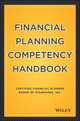 The Financial Planning Competency Handbook (1118677633) cover image
