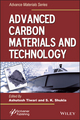 Advanced Carbon Materials and Technology (1118686233) cover image