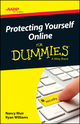AARP Protecting Yourself Online For Dummies (1118920333) cover image
