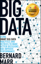 Big Data: Using SMART Big Data, Analytics and Metrics To Make Better Decisions and Improve Performance (1118965833) cover image