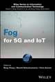 Fog for 5G and IoT (1119187133) cover image