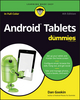 Android Tablets For Dummies, 4th Edition (1119310733) cover image