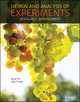 Design and Analysis of Experiments, 9th Edition (1119320933) cover image