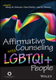 Affirmative Counseling with LGBTQI+ People (1119375533) cover image