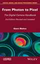 From Photon to Pixel: The Digital Camera Handbook, 2nd Edition (1119402433) cover image