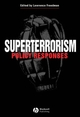 Superterrorism: Policy Responses (1405105933) cover image