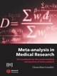 Meta-analysis in Medical Research: The handbook for the understanding and practice of meta-analysis (1405127333) cover image