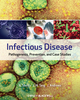 Infectious Disease: Pathogenesis, Prevention and Case Studies (1405135433) cover image