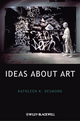 Ideas About Art (1405178833) cover image