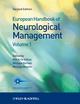 European Handbook of Neurological Management, 2nd Edition, Volume 1