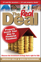 The Real Deal: Property Invest Your Way to Financial Freedom! (1742469833) cover image