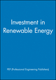 Investment in Renewable Energy (1860581633) cover image