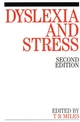 Dyslexia and Stress, 2nd Edition (1861563833) cover image