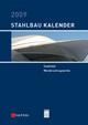 Stahlbau-Kalender 2009: Schwerpunkt: Stabilität (3433600333) cover image