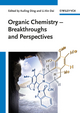 Organic Chemistry: Breakthroughs and Perspectives (3527329633) cover image