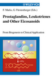 Prostaglandins, Leukotrienes and Other Eicosanoids: From Biogenesis to Clinical Application (3527613633) cover image