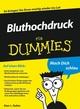 Bluthochdruck für Dummies (3527643133) cover image