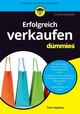 Erfolgreich verkaufen für Dummies, 2. Auflage (3527811133) cover image