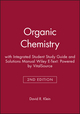 Organic Chemistry, 2nd Edition (EHEP002933) cover image