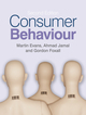 Consumer Behaviour, 2nd Edition (EUDTE00333) cover image