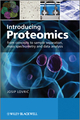 Introducing Proteomics: From Concepts to Sample Separation, Mass Spectrometry and Data Analysis (0470035234) cover image