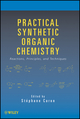 Practical Synthetic Organic Chemistry: Reactions, Principles, and Techniques (0470037334) cover image
